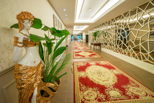 Malaysia 39 s best wellness spa 2015 world spa awards for Aqua malaysian thai cuisine