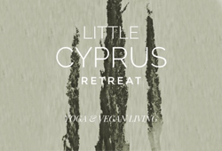 Little Cyprus Retreat