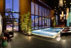 Buddha-Bar Spa @ Hilton Evian-les-Bains