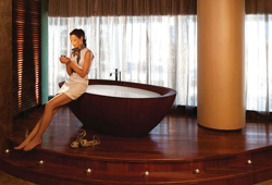 Talise Spa at Jumeirah at Etihad Towers