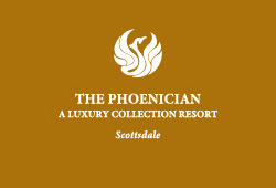 The Centre for Well-Being Spa at The Phoenician (Arizona)