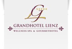 Grand Hotel Lienz (Austria)
