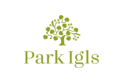 Health Retreat Park Igls