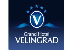 Grand Spa at Grand Hotel Velingrad