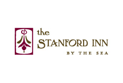 The Stanford Inn by the Sea
