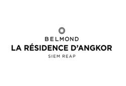 Kong Kea Spa at Belmond La Résidence d'Angkor (Cambodia)