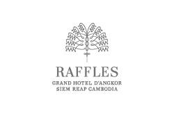 Raffles Spa at Raffles Grand Hotel d'Angkor