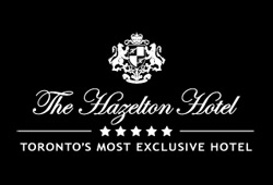 Health Club & Spa at The Hazelton Hotel
