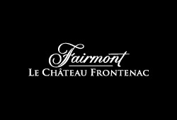 Spa du Chateau at Fairmont Le Chateau Frontenac
