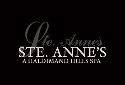 Ste. Anne's Spa