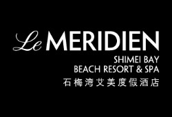 The Spa at Le Meridien Shimei Bay Beach Resort & Spa
