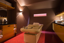 PURE SPA at Le Palais Art Hotel Prague