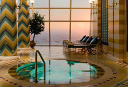 Talise Spa at Burj Al Arab Jumeirah (Dubai)