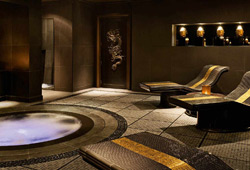B/Attitude Spa at Grosvenor House Dubai