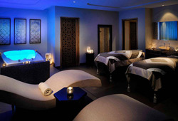 Saray Spa at JW Marriott Marquis Dubai