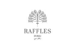 Raffles Spa at Raffles Dubai