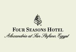 The Spa at Four Seasons Hotel Alexandria at San Stefano