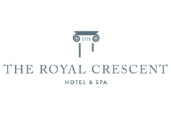 The Spa & Bath House at The Royal Crescent Hotel & Spa (England)