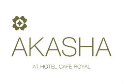 Akasha Holistic Wellbeing Centre at Hotel Café Royal (England)