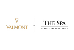 Valmont for The Spa at The Setai Miami Beach