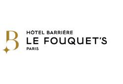 Spa Diane Barrière Paris at Hôtel Barrière Le Fouquet's, France