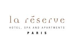 The Spa at La Réserve Paris