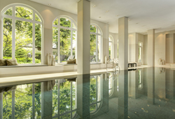 The Villa Spa at Villa Kennedy (Germany)