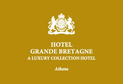 GB Spa at Hotel Grande Bretagne Athens