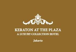Keraton Spa at Keraton at The Plaza, Jakarta