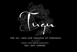 Waroeng Djamoe Spa at Tugu Bali