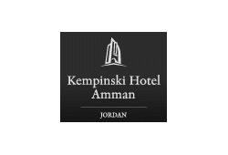 Kempi Spa at Kempinski Hotel Amman