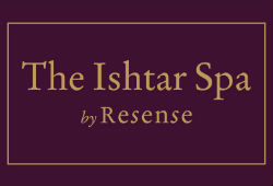 The Ishtar Spa by Resense at Kempinski Hotel Ishtar Dead Sea (Jordan)