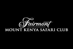 The Spa at Fairmont Mount Kenya Safari Club