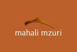 Nasaro at Mahali Mzuri