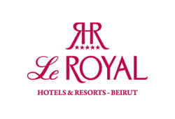 Royal SPA at Le Royal Hotel Beirut