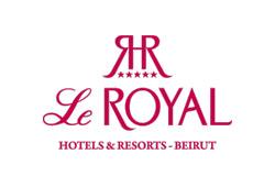 Royal SPA at Le Royal Hotel Beirut