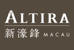 Altira Spa at Altira Macau