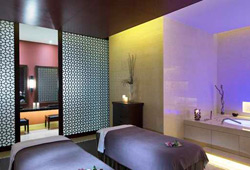 Bodhi Spa at Conrad Macao Cotai Central (Macau)