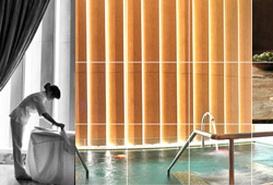 Tria Spa at MGM Macau