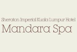 Mandara Spa at Sheraton Imperial Kuala Lumpur Hotel