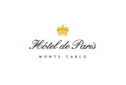 Thermes Marins Monte Carlo at Hotel de Paris Monte Carlo
