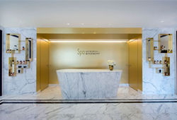 Spa Metropole by Givenchy at Hotel Metropole Monte Carlo (Monaco)
