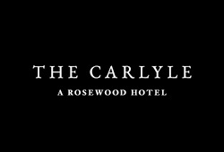 The Sisley-Paris Spa at The Carlyle - A Rosewood Hotel