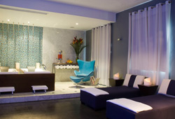 Yaku Spa at Country Club Lima Hotel
