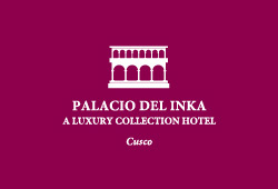 Andes Spirit Spa at Palacio del Inka, a Luxury Collection Hotel, Cusco
