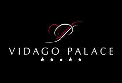 Thermal Spa at Vidago Palace