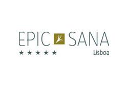Sayanna Wellness at EPIC SANA Lisboa