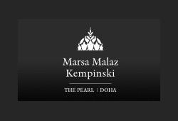 Spa by Clarins at Marsa Malaz Kempinski The Pearl Doha