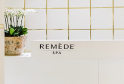 Remède Spa at St. Regis Doha