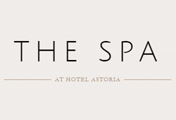 The Spa at Hotel Astoria